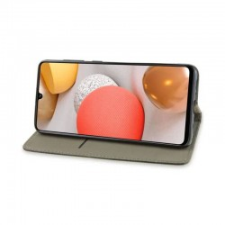 Etui portefeuille Samsung Galaxy A42 5g