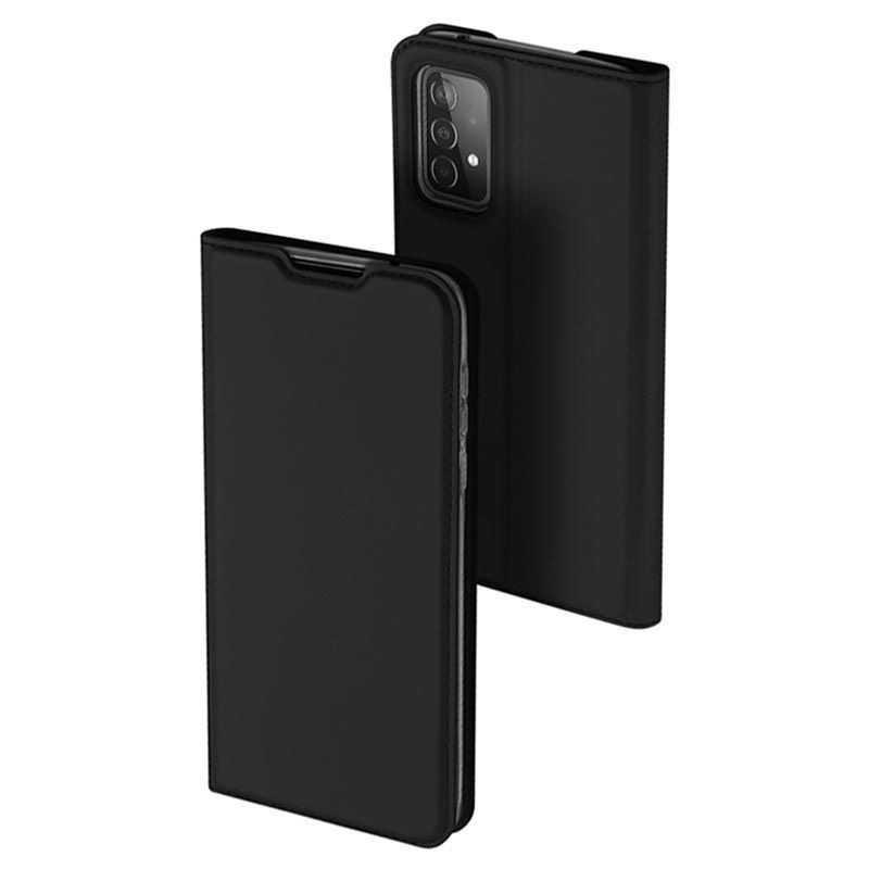 Etui portefeuille pour Samsung Galaxy A52 5G
