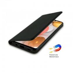 Etui portefeuille pour Samsung A72 5G
