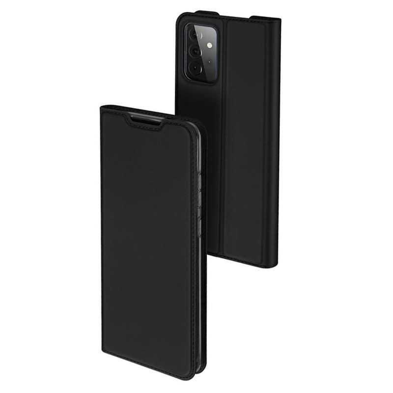 Etui portefeuille pour Samsung Galaxy A72 5G