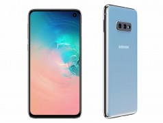 Coque souple en gel à personnaliser Samsung Galaxy S10e