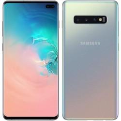 Coque souple en gel à personnaliser Samsung Galaxy S10+