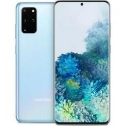 Coque souple en gel à personnaliser Samsung Galaxy S20+