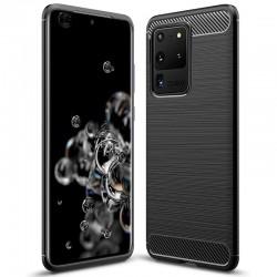 Coque souple en gel à personnaliser Samsung Galaxy S20 ultra