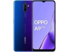 Film en verre trempé pour Oppo A9 2020