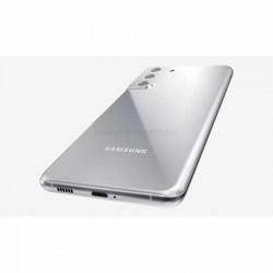 Coque souple en gel à personnaliser Samsung Galaxy S21+