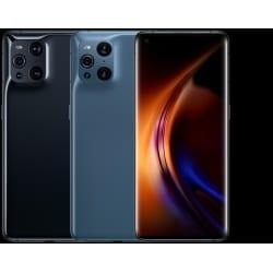 Film en verre trempé pour Oppo Find X3 Pro