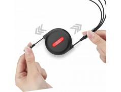 cable enrouleur usb