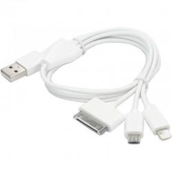 Câble adaptateur 4 en 1