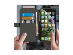 Etui FACONNABLE noir iPhone X / XS