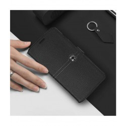 Etui FACONNABLE noir iPhone 6+/ 6+S