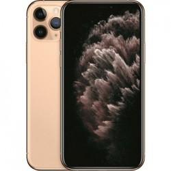 Coque silicone souple transparente pour iPhone 11 Pro