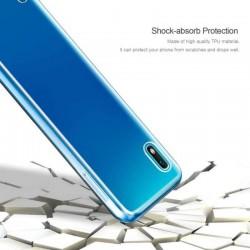 Coque intégrale 360 pour Samsung A10