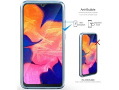 Coque intégrale 360 Samsung Galaxy A10