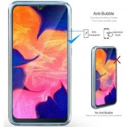 Coque intégrale 360 Samsung Galaxy A42 5G