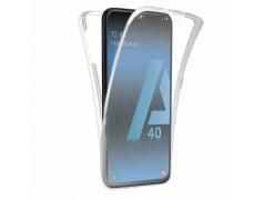 Coque intégrale 360 pour Samsung Galaxy A40