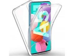 Coque intégrale 360 pour Samsung Galaxy A51