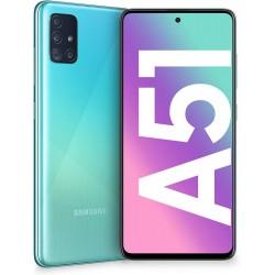 Coque pour Samsung Galaxy A51