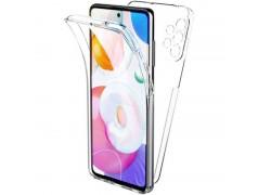 Coque intégrale 360 pour Samsung Galaxy A52 5G