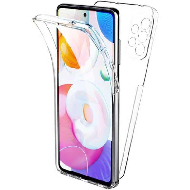 Coque intégrale 360 pour Samsung Galaxy A72 5G