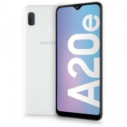 Coque pour Samsung Galaxy A20E