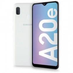Film de protection en verre trempé Samsung A20E