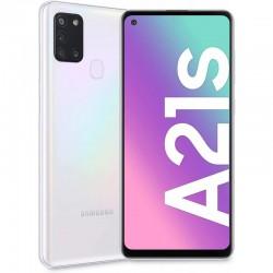 Film de protection en verre trempé Samsung A21S