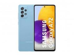 copy of Film de protection en verre trempé Samsung A72 5G