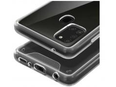 Coque silicone souple pour Samsung Galaxy A21S