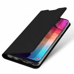 Etui recto / verso pour Samsung galaxy A21S