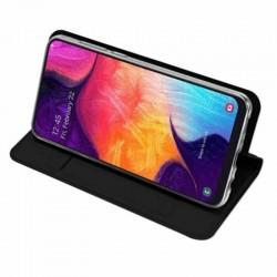 Etui portefeuille pour Samsung A21S