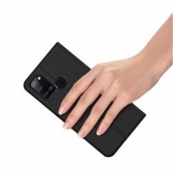 Etui portefeuille pour Samsung Galaxy A 21S