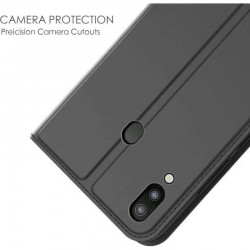 Etui personnalisé recto / verso pour Samsung Galaxy A 10