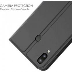 Etui personnalisé recto / verso pour Samsung Galaxy A 12