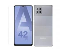 Etui personnalisé recto / verso pour Samsung Galaxy A42 5g
