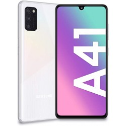 Etui personnalisé recto / verso Samsung Galaxy A 41