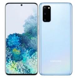 Etui personnalisé recto / verso pour Samsung Galaxy S20