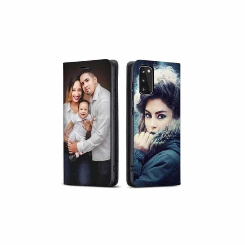Etui personnalisé recto / verso pour Samsung Galaxy S20 plus
