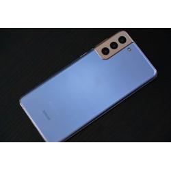 Etui personnalisé recto / verso pour Samsung Galaxy S21 plus