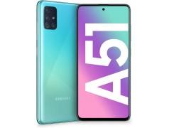 Etui personnalisé pour Samsung galaxy A51
