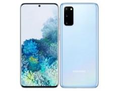 Etui personnalisé Samsung galaxy S20 avec photo
