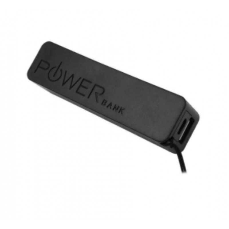 Batterie BOOST 2600mAh pour telephones et MP3