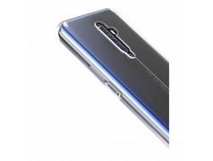 Coque silicone transparente pour Oppo Reno 2Z