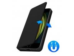 Etui noir pour iPhone 7+/ 8+