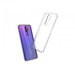 Coque silicone souple transparente pour Oppo A5 2020