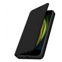 Etui portefeuille pour iPhone X/ XS