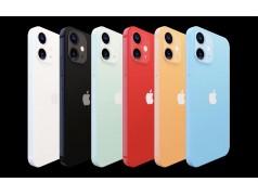 Etui personnalisé pour iPhone 12 mini