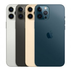 Etui personnalisé pour iPhone 12 pro Max