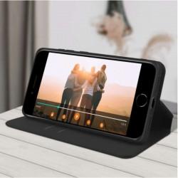 Etui noir pour iPhone 12 pro