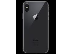 Etui personnalisé recto / verso pour iPhone X
